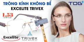TRÒNG KÍNH KHÔNG BỂ TOG EXCELITE TRIVEX 1.53